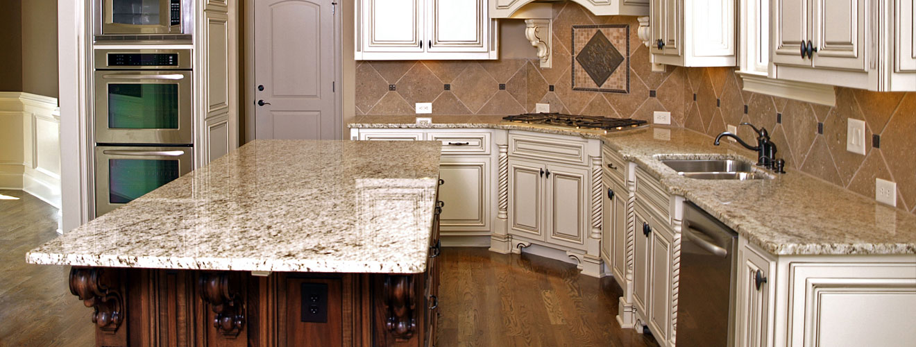 Kitchen-Granite